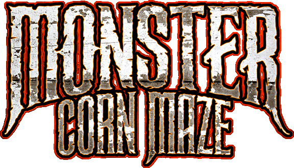 Monster Corn Maze